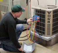 F-Gas, Refrigeration and Ventilation