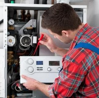 Plumbing, Heating & Gas Courses